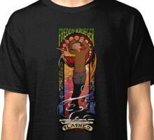 The Springwood Slasher Classic T-Shirt