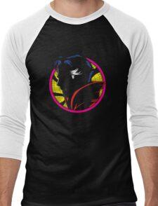 Mystic Master v2 Men's Baseball ¾ T-Shirt