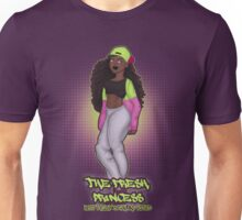 The fresh princess Unisex T-Shirt