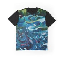 Free Floe Graphic T-Shirt