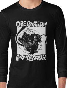 Operation Ivysaur Long Sleeve T-Shirt