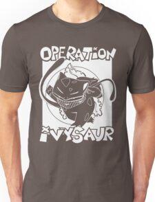 Operation Ivysaur Unisex T-Shirt