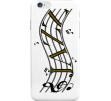 Jazz iPhone / Samsung Galaxy Case iPhone Case/Skin