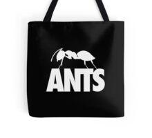 Ants Ibiza Tote Bag