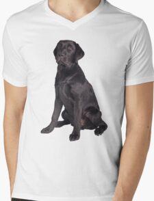 young black labrador retriever T-Shirt