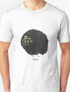 Dark Souls Nito T-Shirt