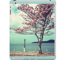 Blooms by the Sea iPad Case/Skin
