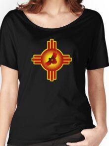 Divine Messenger  Women's Relaxed Fit T-Shirt