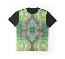 Panther chameleon Graphic T-Shirt