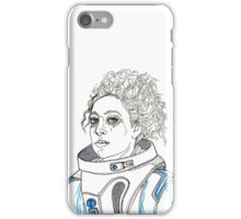River Song iPhone Case/Skin