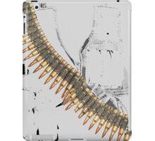 Army Vest 2 iPad Case/Skin
