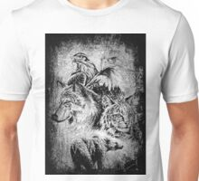 Wildlife collection Unisex T-Shirt