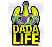 DADA LIFE Poster