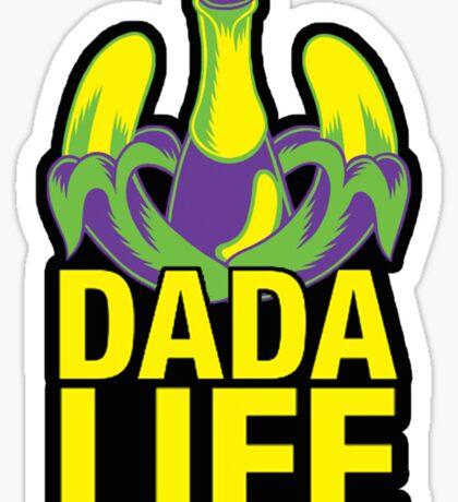 DADA LIFE Sticker