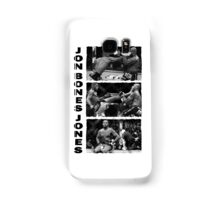 Jon Bones Jones Samsung Galaxy Case/Skin