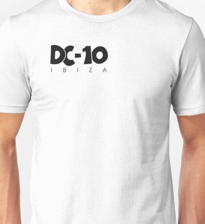DC10 Unisex T-Shirt