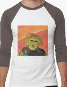 Ty Segall T-Shirt Men's Baseball ¾ T-Shirt