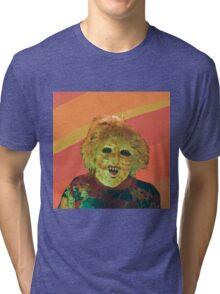 Ty Segall T-Shirt Tri-blend T-Shirt