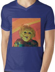 Ty Segall T-Shirt Mens V-Neck T-Shirt