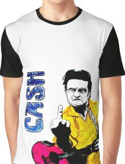 Cash Graphic T-Shirt