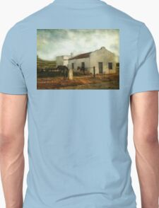 Afternoon at Lone Tree Ranch Unisex T-Shirt
