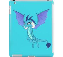 ANGRY PRINCESS EMBER  iPad Case/Skin