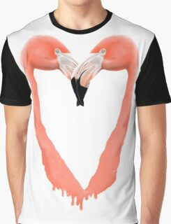 Bleeding Love Graphic T-Shirt