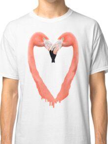 Bleeding Love Classic T-Shirt