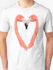 Bleeding Love Unisex T-Shirt