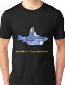 timey wimey sub (update) Unisex T-Shirt