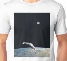 Taking the Plunge Unisex T-Shirt