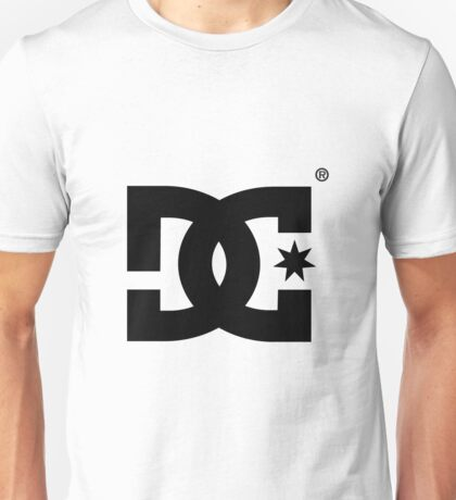 DC Shoes Unisex T-Shirt