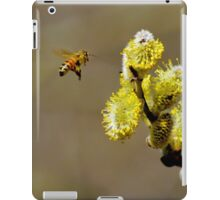 Flight iPad Case/Skin