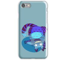 The Chesire-Cat iPhone Case/Skin