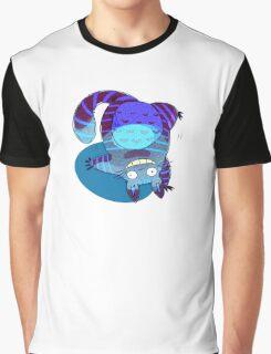 The Chesire-Cat Graphic T-Shirt