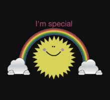 I'm special Kids Tee
