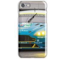 Aston Martin Racing No 97 iPhone Case/Skin