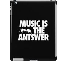Ants Ibiza iPad Case/Skin