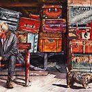 Homeward Bound by Peter Williams