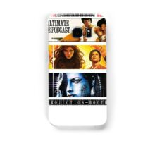 The Projection Booth Podcast Samsung Galaxy Case/Skin