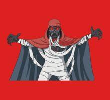 Mumm Vader One Piece - Long Sleeve