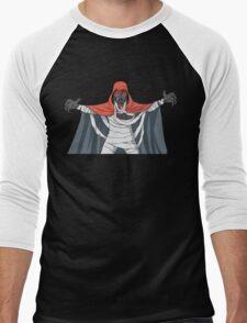 Mumm Vader Men's Baseball ¾ T-Shirt