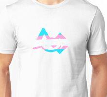 Transgender - FIRST Pride Unisex T-Shirt