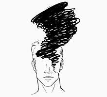 Migraine (Black Image) Unisex T-Shirt