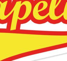 Vape Design VapeLife Swoosh Sticker