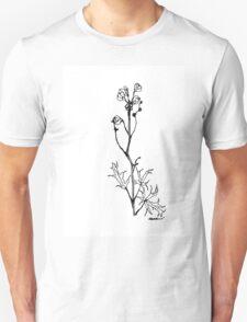 Monkshood Unisex T-Shirt