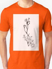 Monkshood T-Shirt
