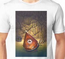 Haunter of the Dark Unisex T-Shirt