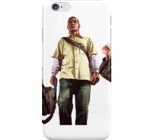 Gta 5 Characters iPhone Case/Skin