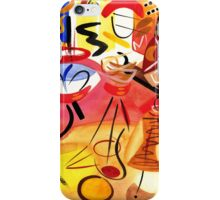 Abstract Interior #27 iPhone Case/Skin